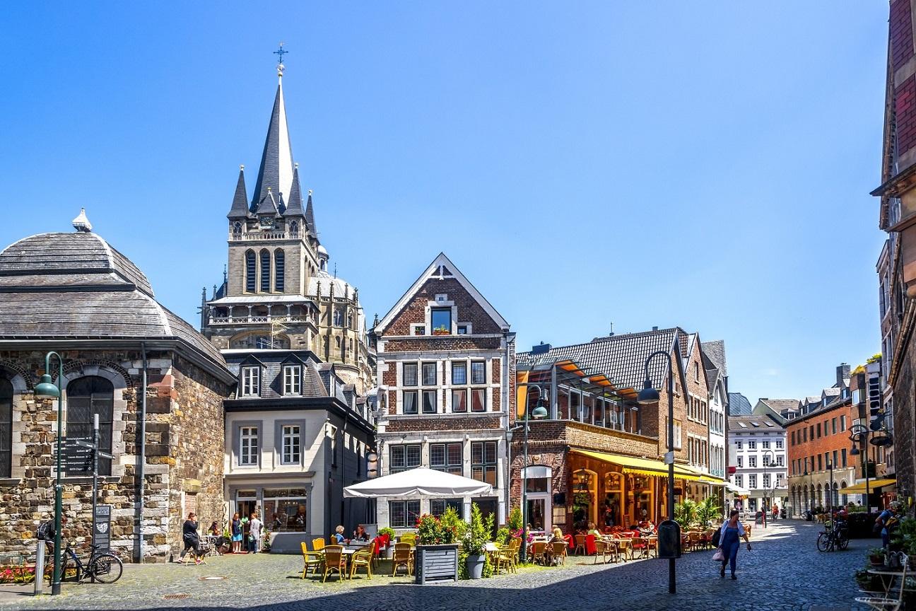 Real Markt Bonn